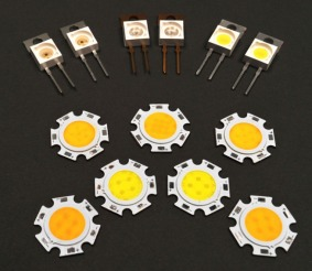 High Power LEDs