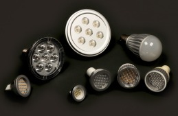 OMC lighting products
